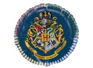 Bilde av Harry Potter FolieBallong 46 cm